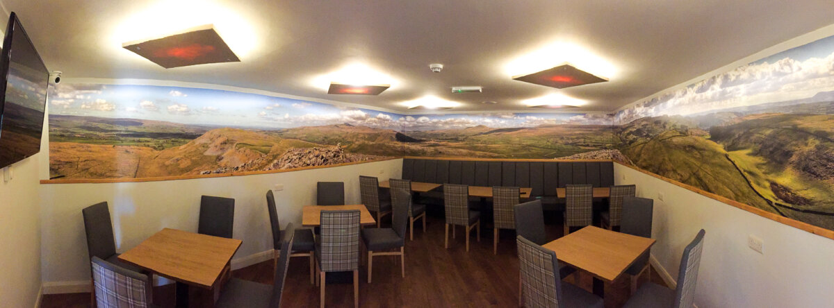 Smearsett meeting room for hire